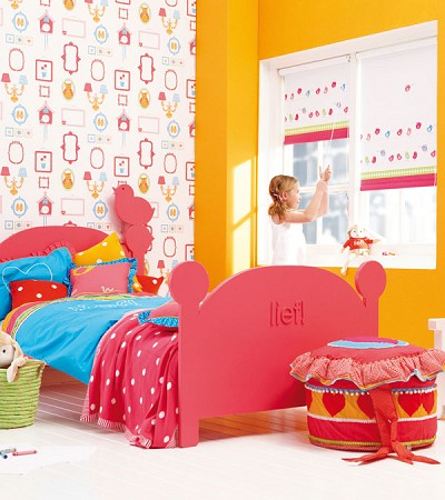 Stoer Behang Lief.Vrolijk Kinderkamer Behang Van Lief Behang Ideeen Tips En De