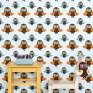 Top 10 Babykamer Behang Behang Ide 235 En Tips En De