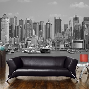 Top 10 Fotobehang New York