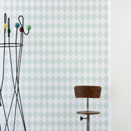 Harlequin behang Ferm Living