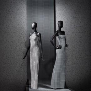 Design behang van Mart Visser