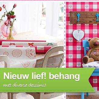 Stoer Behang Lief.Nieuwe Collectie Lief Behang Behang Ideeen Tips En De Nieuwste