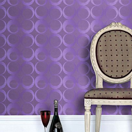 Behang woonkamer wallpapers