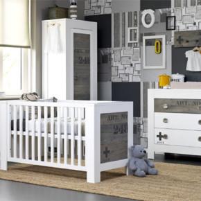Babykamer inspiratie van IkenIk.nl