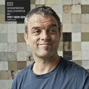 Piet Hein Eek en de Dutch Design Week
