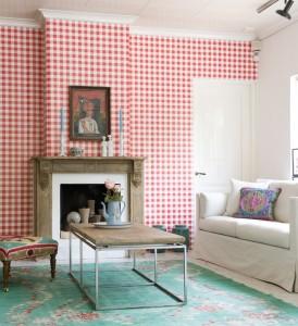 Room seven behang