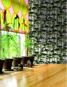 hookedonwalls2 230x300 - Marimekko Behang