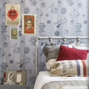 Nieuwe collecties BN Wallcoverings