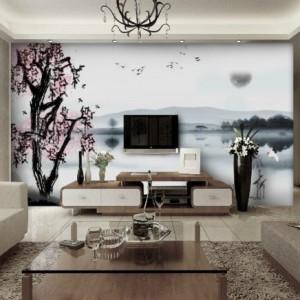 aziatisch behang