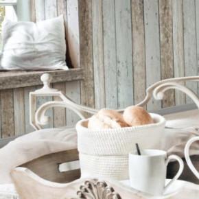 Top 5 goedkoop sloophout behang