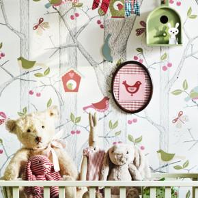 Scandinavisch design voor de kinderkamer met Lilleby