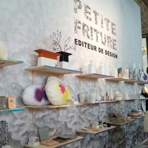 Design behangen van Petite Friture