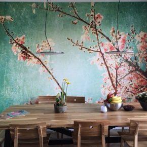 Fotobehang inspiratie voor jouw interieur